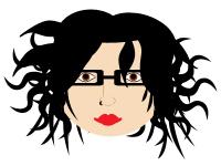 Self-Portrait by darkfirecourse