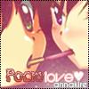 Avatar- pocky love by annakire