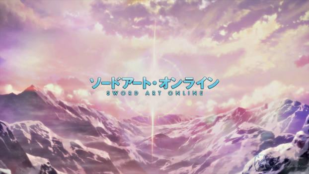 Sword Art online 1080p wallpaper 2