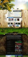 Myspace Portfolio