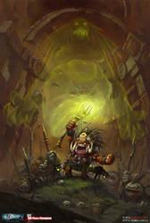 Blizzardfest 2014: BoganShaman!