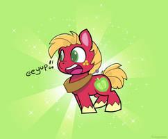 Ponylife mac