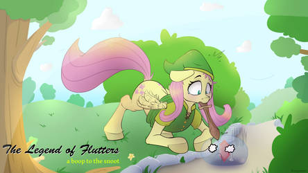 The Legend of Flutters