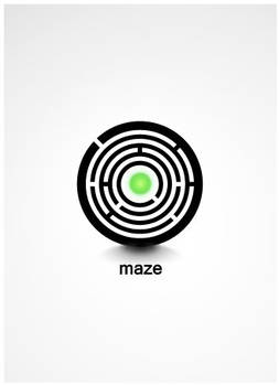 Mazes ID 4