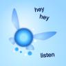 Hey hey listen by MazeNL77
