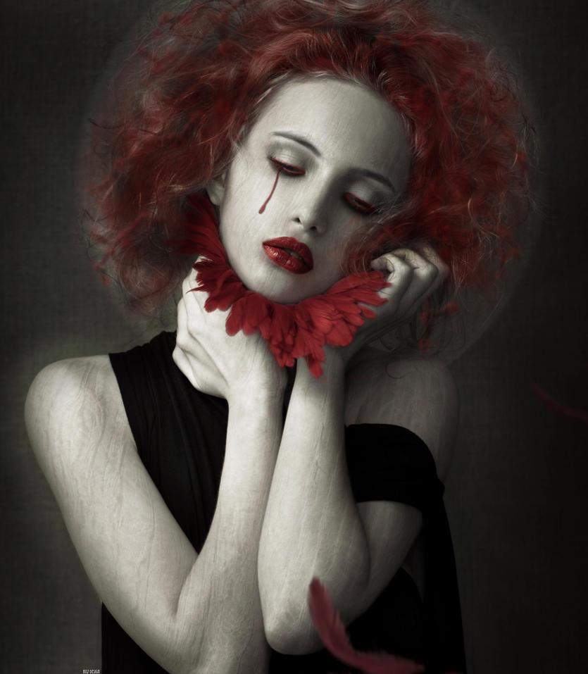 Bloodflower by killa02