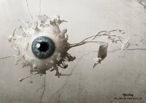 Playstation 3 Eye Toy
