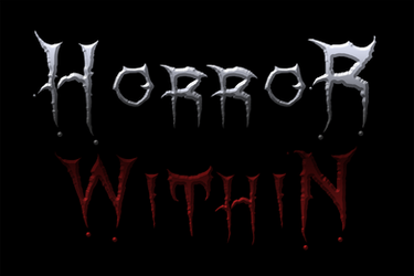 Horror Within Logo by Thaeavoira