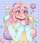 Macaron cutie~