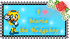 I love Maria the Hedgehog by mymolly123