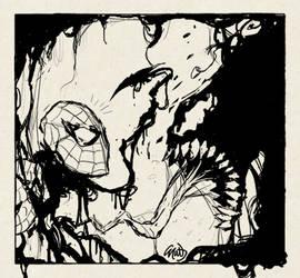 Venom by MattKaufenberg