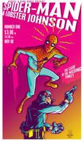Spider-Man and Lobster Johnson