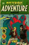 Mysterious Adventure Magazine