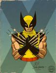 Romita Wolverine