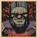 Darkseid Commission