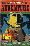 Mysterious Adventure Issue 3