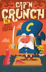 Cap'n Crunch vs Soggy Squid