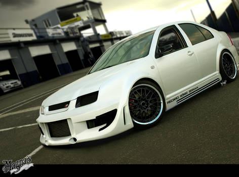_Volkswagen Bora EVO Style_