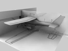 Cessna 152 by epllspotter