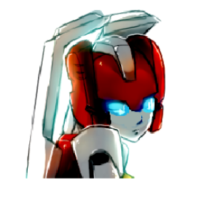 9LadyMegatron9's Profile Picture