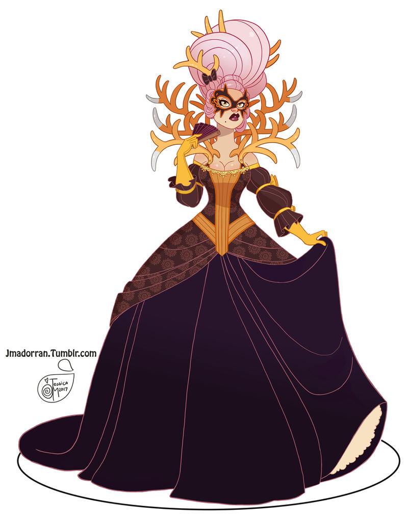 Character Design Challenge 2017 : Character design venice by meomai on deviantart