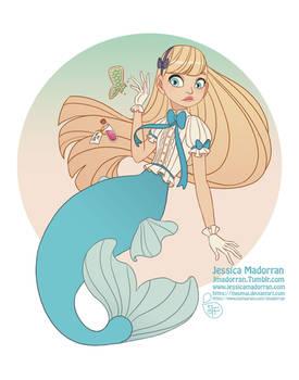 MerMay 01 - Alice