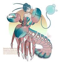 MerMay 06 - Caterpillar