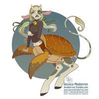Mermay 13 - Mock Turtle