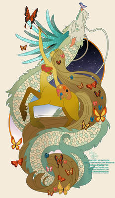 Patreon - Illustration - Dream of Dreams