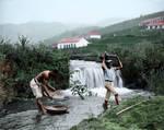 Lavagem de Ouro, Minas Gerais, 1880