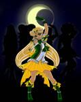OSI - Royal Sailor Honey Moon