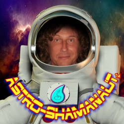 Astro-Shamanaut LOGO