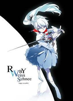 [RWBY]Weiss