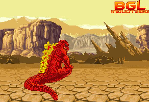Burninggodzillalord's Profile Picture