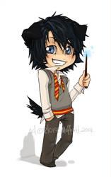 HP: Slobbering Mangy Mutt