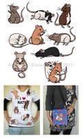 Ratty Arts