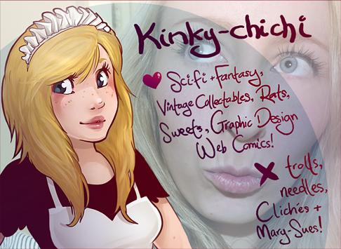 Kinky-chichi's Profile Picture
