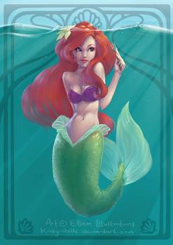 :Ariel: