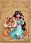 :Jasmine: