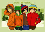 South Park: Come meet someone