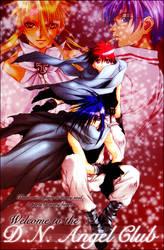 D.N.A. I.D. by Crystalic-Angel by DNAngelYukiru