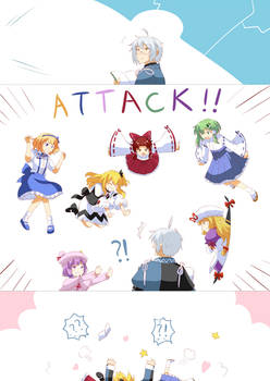 Attack on 2015