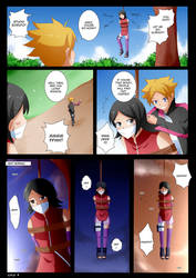 Commission 470 - animespore PAGE 3