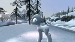 [DL] Silver Surfer (pony version)