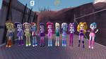 Equestria Girls 2.7
