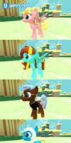 [DL] Anarchy ponies