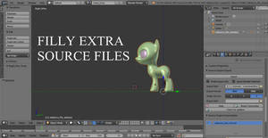 Filly Extra Source Files
