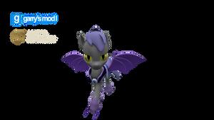 [DL] Midnight Blossom (Enh. version)