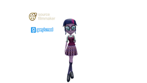 [DL] EG: Twilight Sparkle (Alt. version beta)