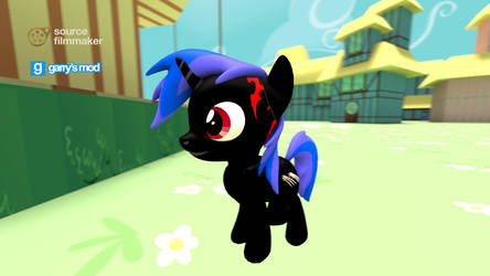 [DL] Shadow Dust (colt version) by Stefano96